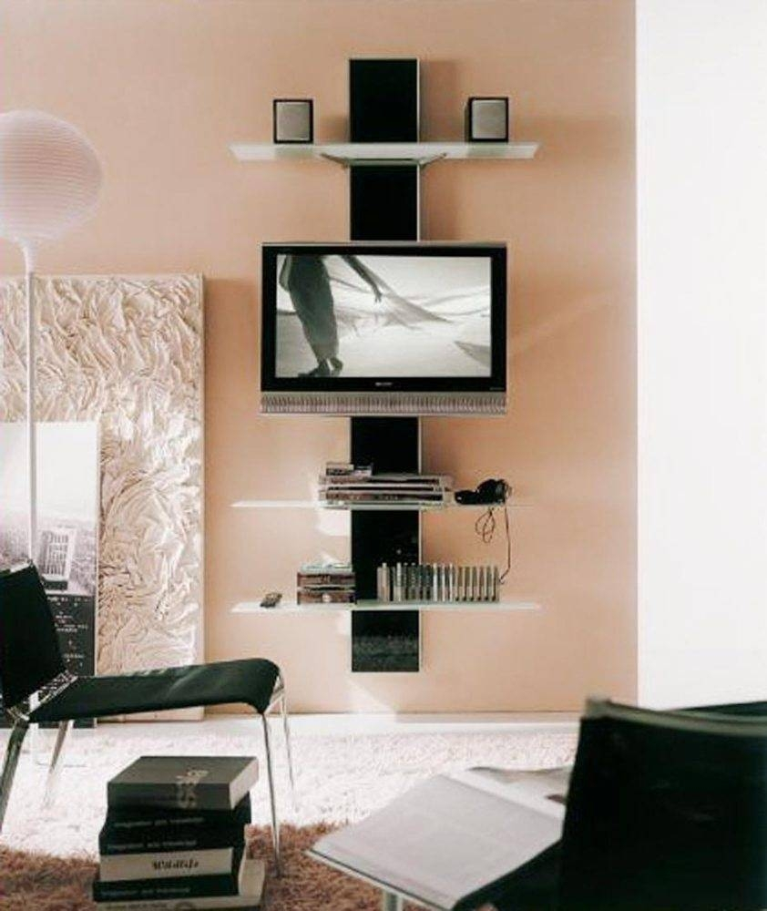 Unique Tv Stands Ideas | Home Design Ideas intended for Unique Tv Stands (Image 13 of 15)