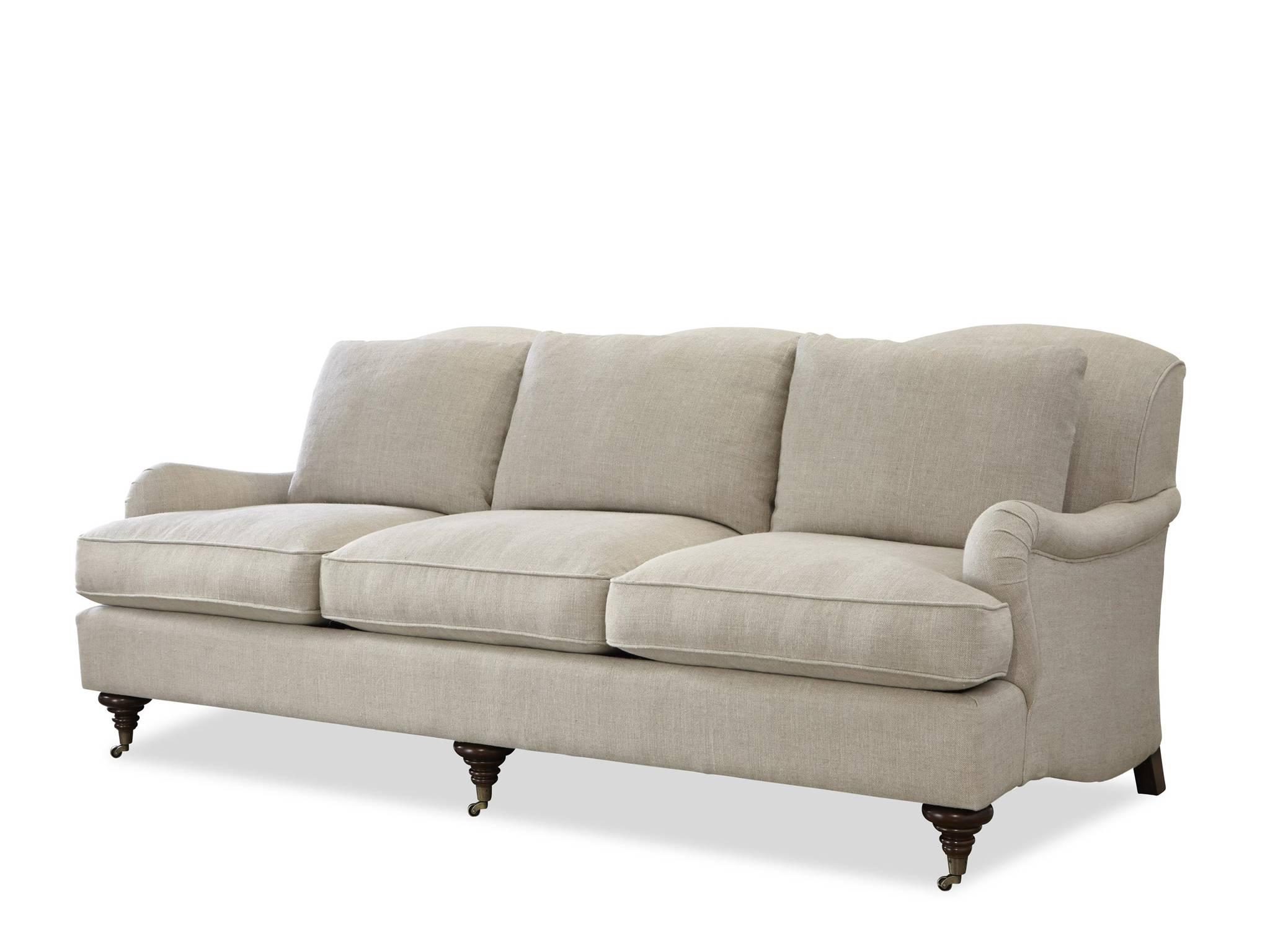 Universal Furniture | Curated | Churchill Sofa pertaining to Churchill Sofas (Image 14 of 15)
