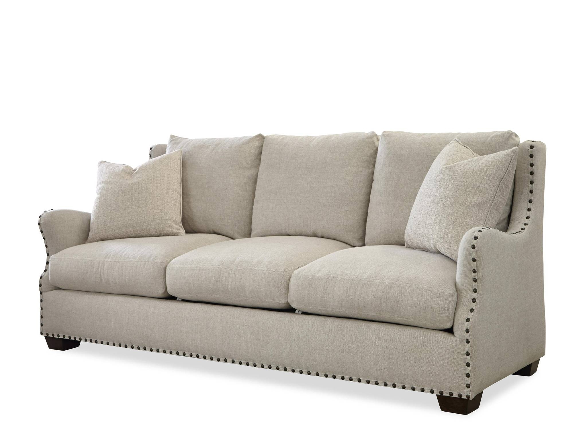 Universal Furniture | Curated | Churchill Sofa with Churchill Sofas (Image 15 of 15)