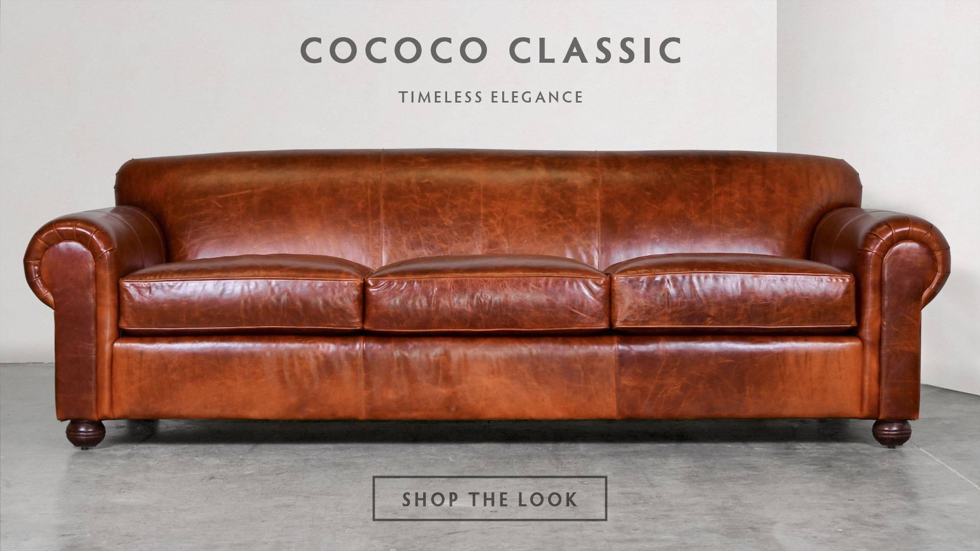 Usa Made Leather Sofas | Centerfieldbar in Caramel Leather Sofas (Image 15 of 15)