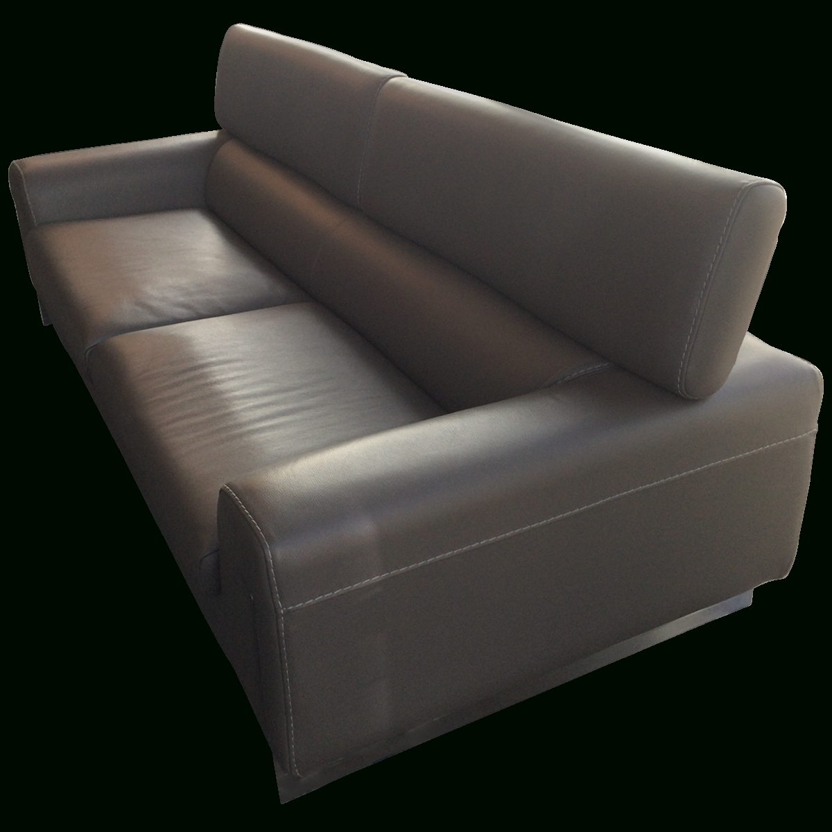 Viyet - Designer Furniture - Seating - Cantoni Italian Leather with Cantoni Sofas (Image 15 of 15)