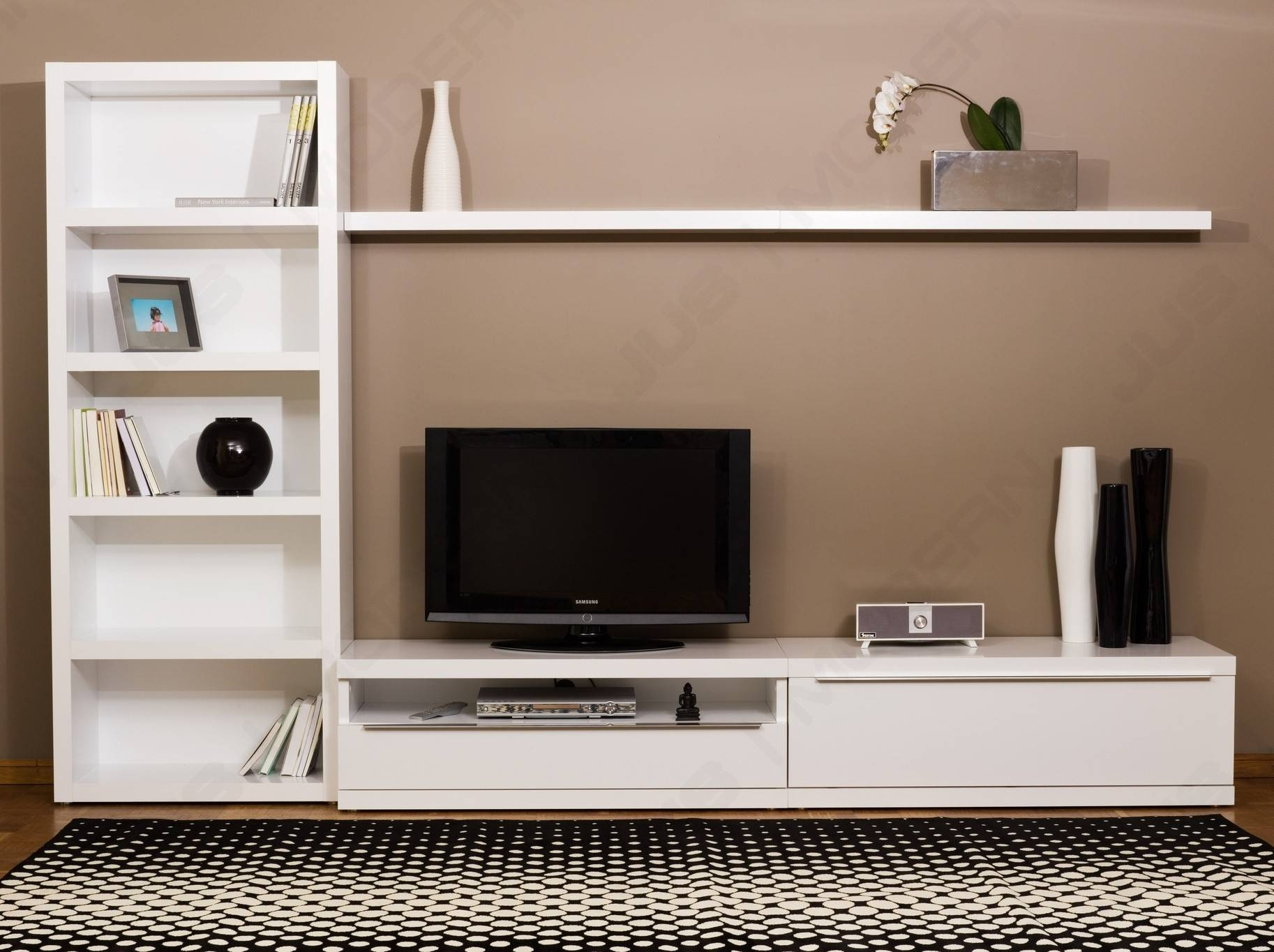Wall Mounted Tv Stands Minimalist Stand An Trends Including for Wall Display Units And Tv Cabinets (Image 8 of 15)