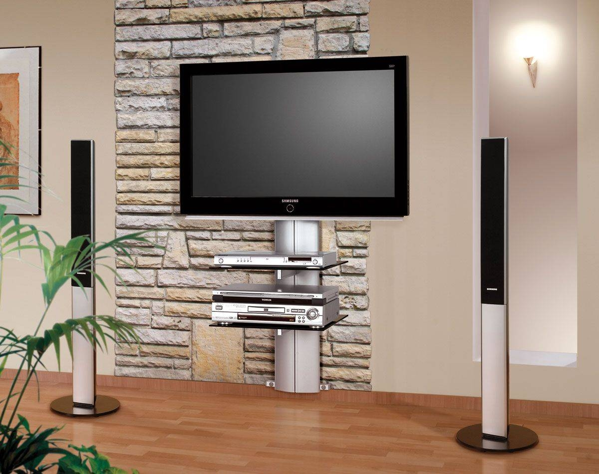 Wall Tv Stands | Wall Mounted Tv Stands Online | Modern Tv Stand intended for Modern Wall Mount Tv Stands (Image 13 of 15)