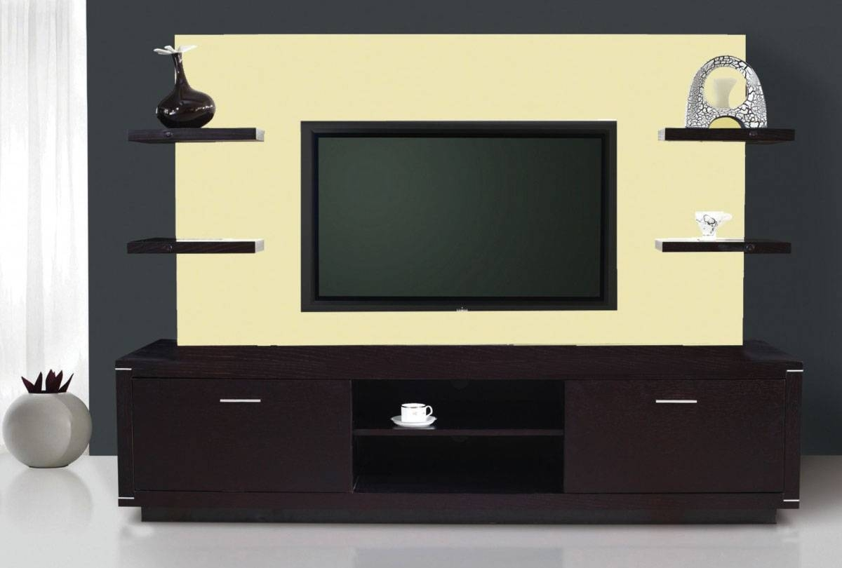 Wall Unit Design Tv Cabinet - Wall Units Design Ideas : Electoral7 intended for Contemporary Tv Cabinets for Flat Screens (Image 12 of 15)