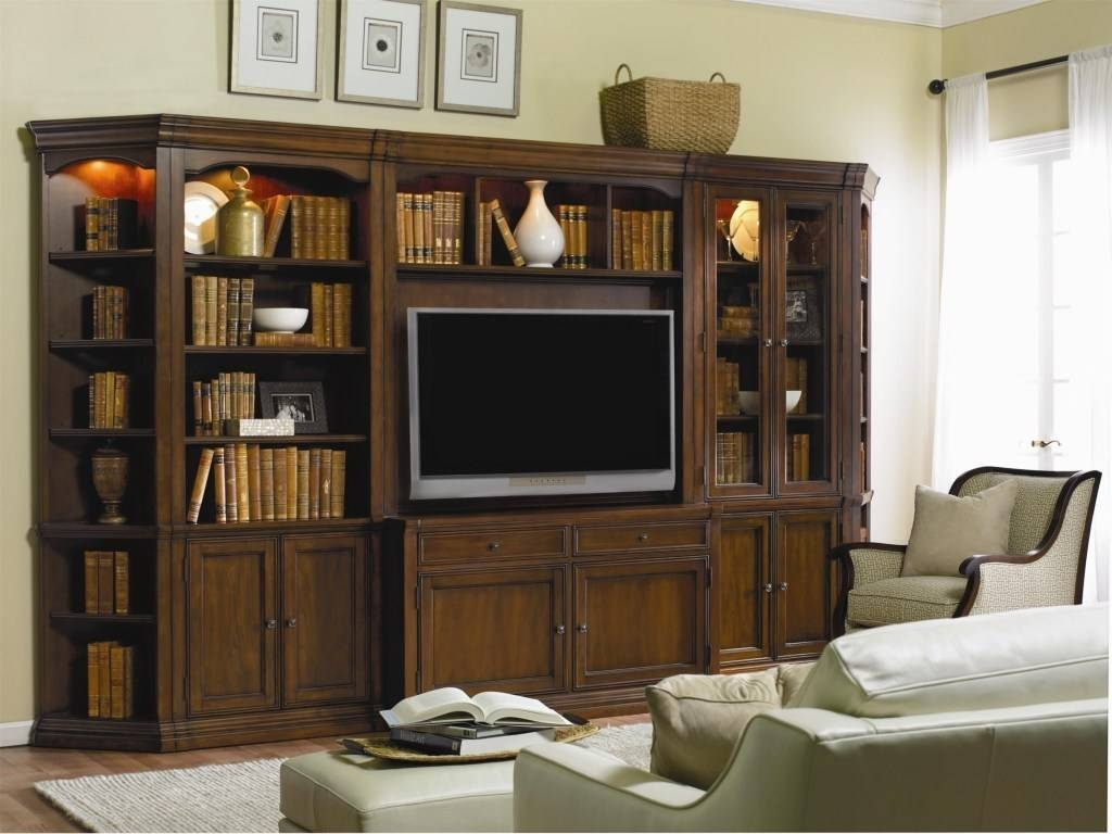 Wall Units. Amusing Furniture Wall Unit: Furniture-Wall-Unit-Built for Big Tv Cabinets (Image 14 of 15)
