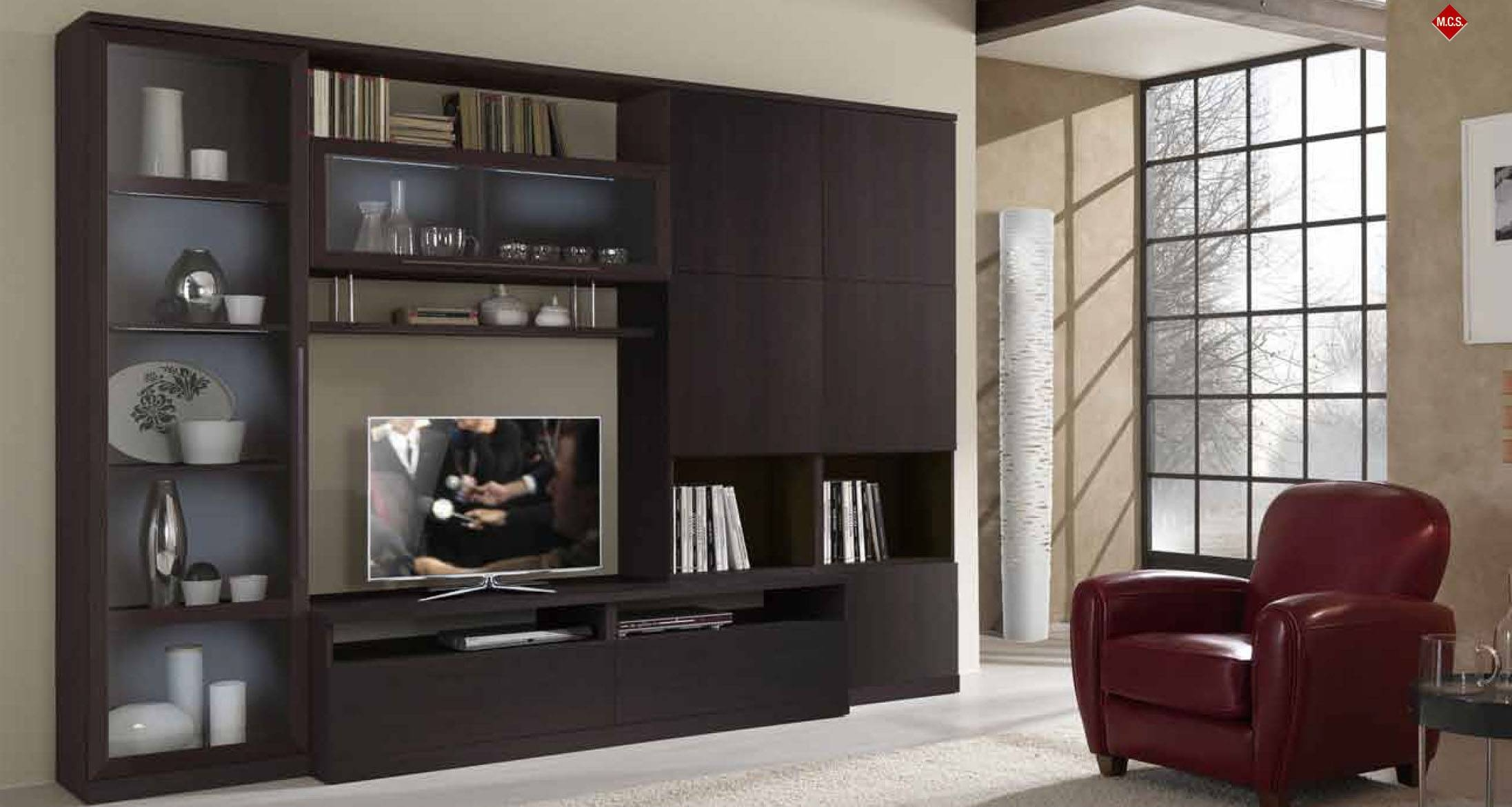 Wall Units: Astonishing Wall Display Units & Tv Cabinets Outdoor For Wall Display Units And Tv Cabinets (View 2 of 15)