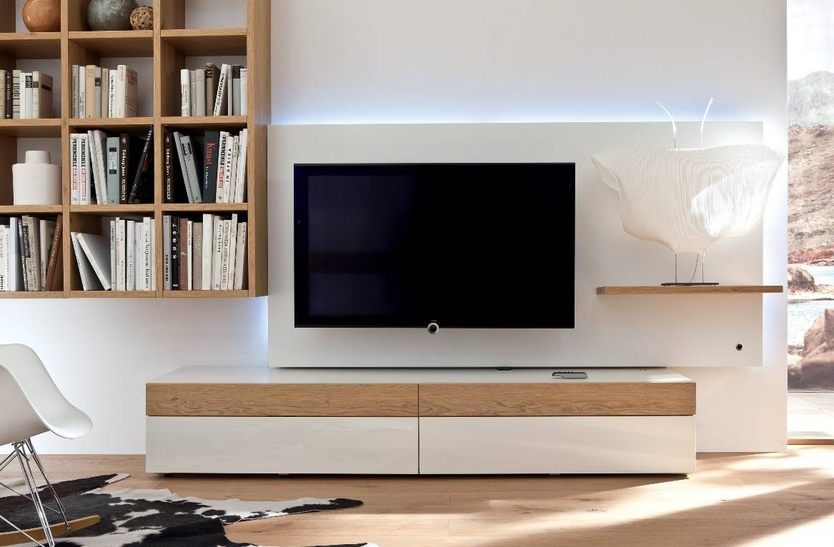 Wall Units: Astounding Cheap Wall Units And Entertainment Centers Pertaining To White Wall Mounted Tv Stands (View 9 of 15)