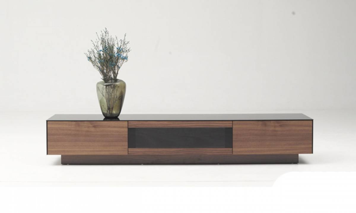 Walnut Tv Stand Viktor Tv Stand Walnut Walnut Tv Stand Advanced within Modern Walnut Tv Stands (Image 15 of 15)