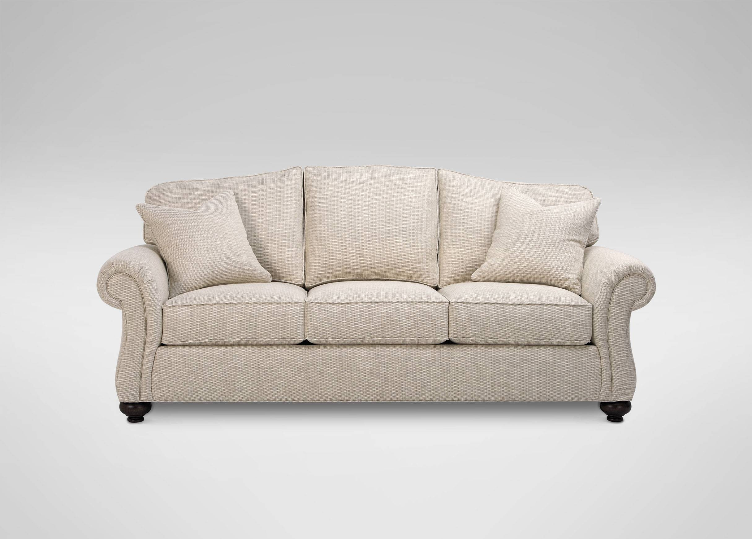 Whitney Sofa | Sofas & Loveseats in Ethan Allen Whitney Sofas (Image 15 of 15)