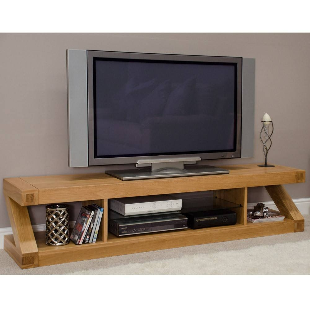 Wood Flat Screen Tv Stands : Flat Screen Tv Stands For Living Room in Maple Tv Stands for Flat Screens (Image 15 of 15)