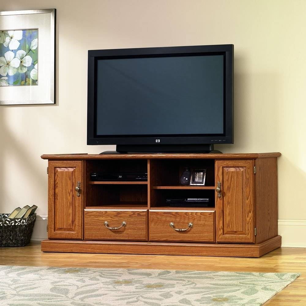 Wooden Tv Stands For Flat Screens Furniture & Furnishing ~ Kizzu With Regard To Oak Tv Stands For Flat Screens (View 4 of 15)