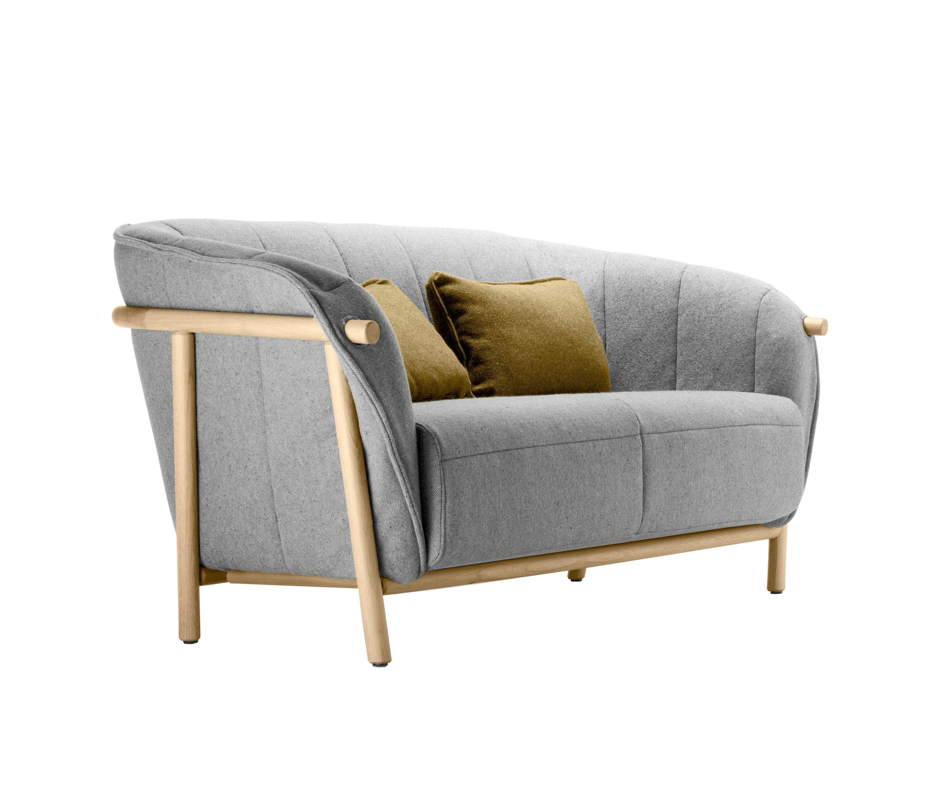 Yas   Lounge Sofas From Bosc | Architonic With Regard To Coffin Sofas (Photo 12 of 15)