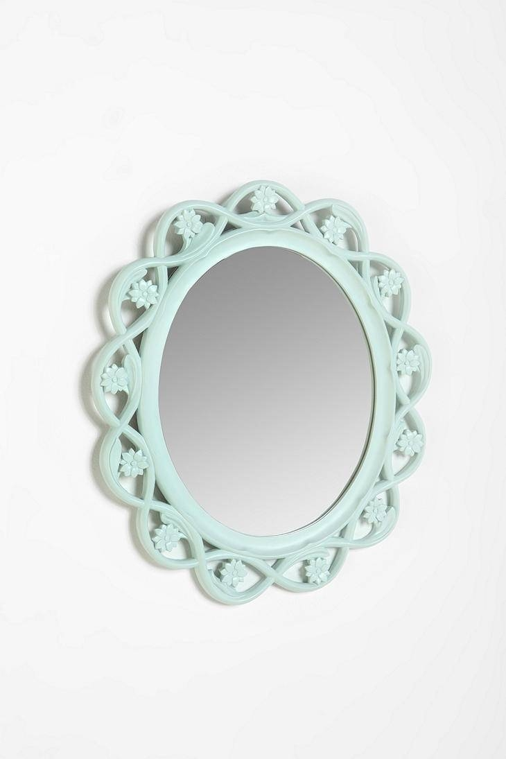 13 Best Mirrors Images On Pinterest | Mirror Mirror, Floor Mirrors within Fancy Mirrors (Image 1 of 15)