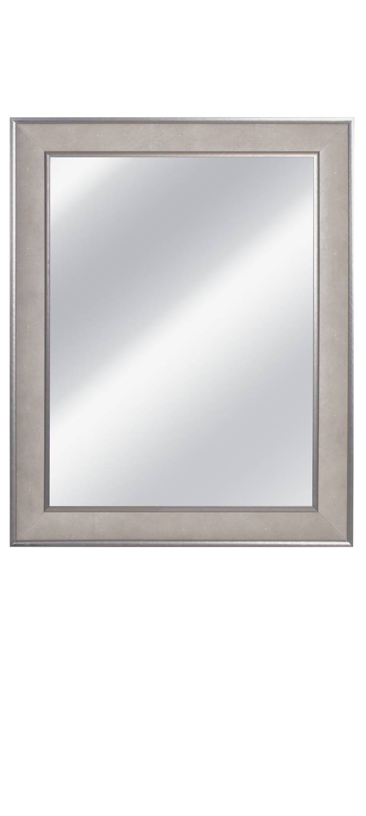 Featured Photo of Wall Leather Mirrors