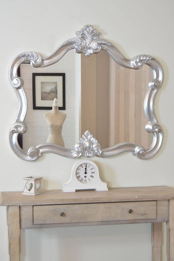 16 Best Over Mantle Mirrors Images On Pinterest | Overmantle regarding Mantlepiece Mirrors (Image 2 of 15)
