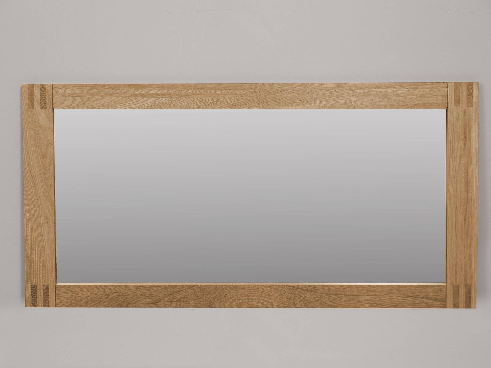 Featured Photo of Oak Wall Mirrors