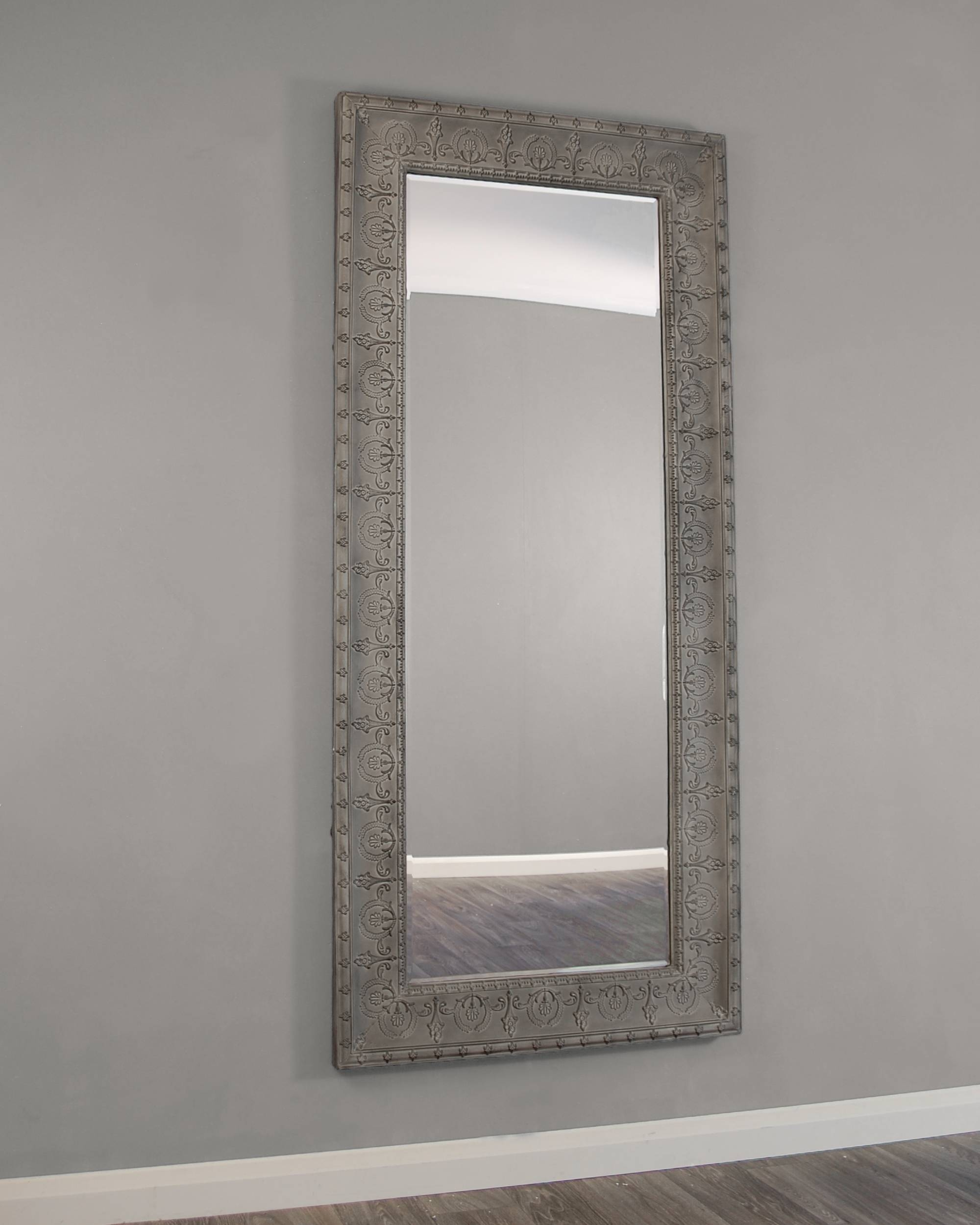 Articles With Large Mirrors For Sale Amazon Tag: Large Mirrors For throughout Large Metal Mirrors (Image 1 of 15)
