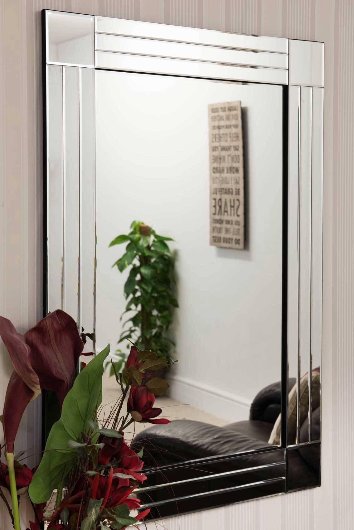 Ashwater Full Length Venetian Mirror 120x80cm – Soraya Interiors Uk Within Venetian Full Length Mirrors (View 10 of 15)