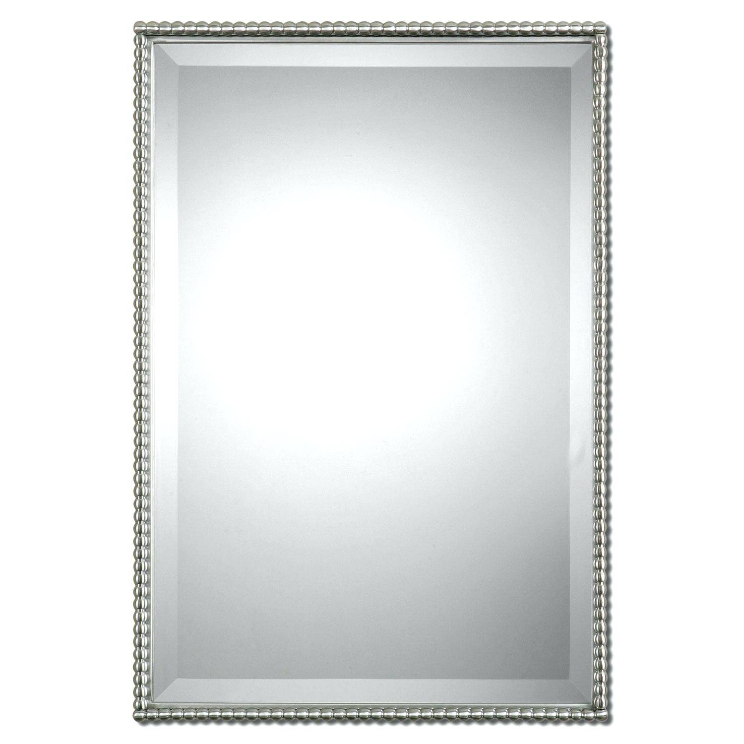Bathroom Cabinets Round Wall Mirror Black Vintage With Mirrors Image 3