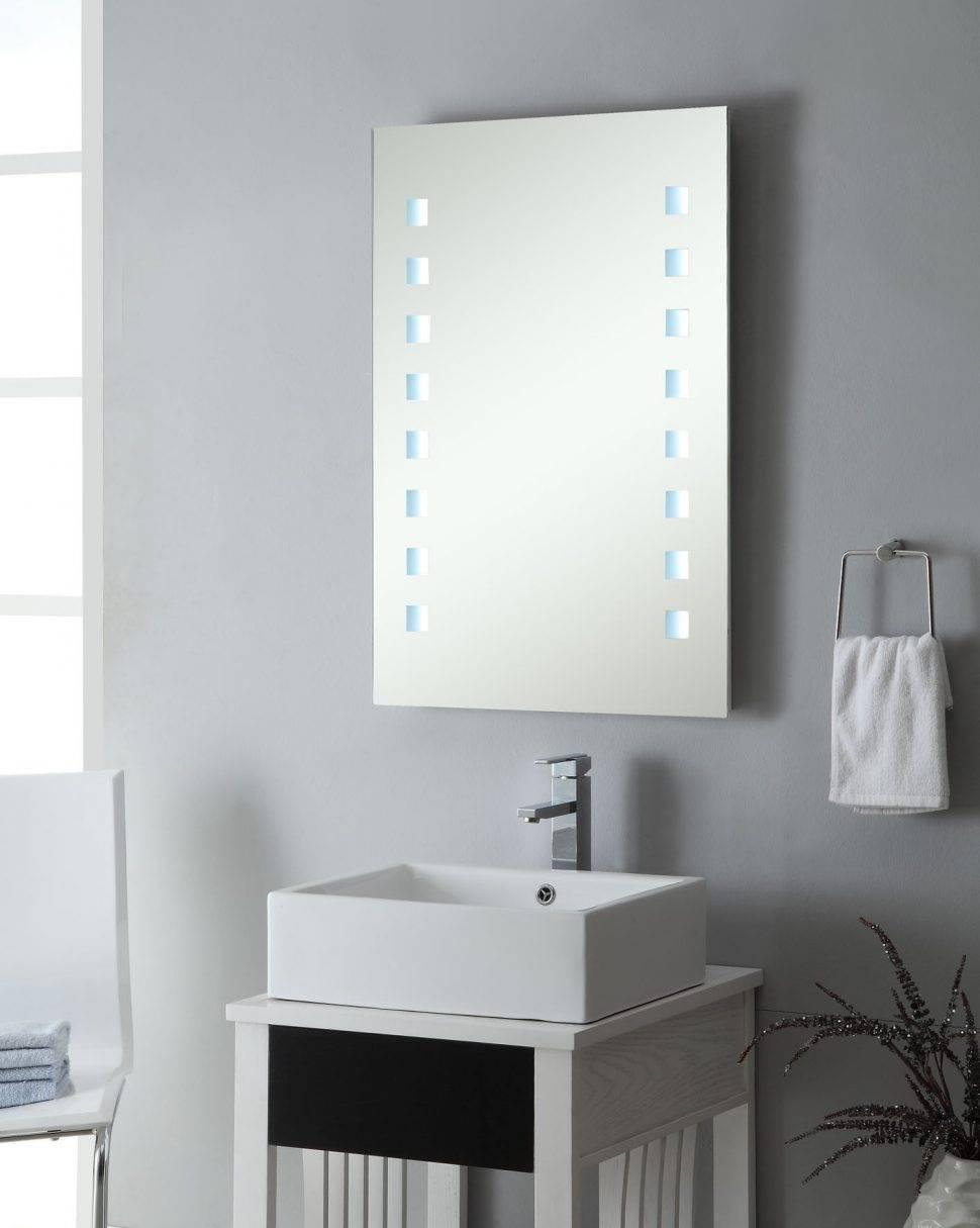Bathroom Cabinets : Wall Mounted Mirror Wall Mounted Bathroom In Funky Bathroom Mirrors (View 9 of 15)