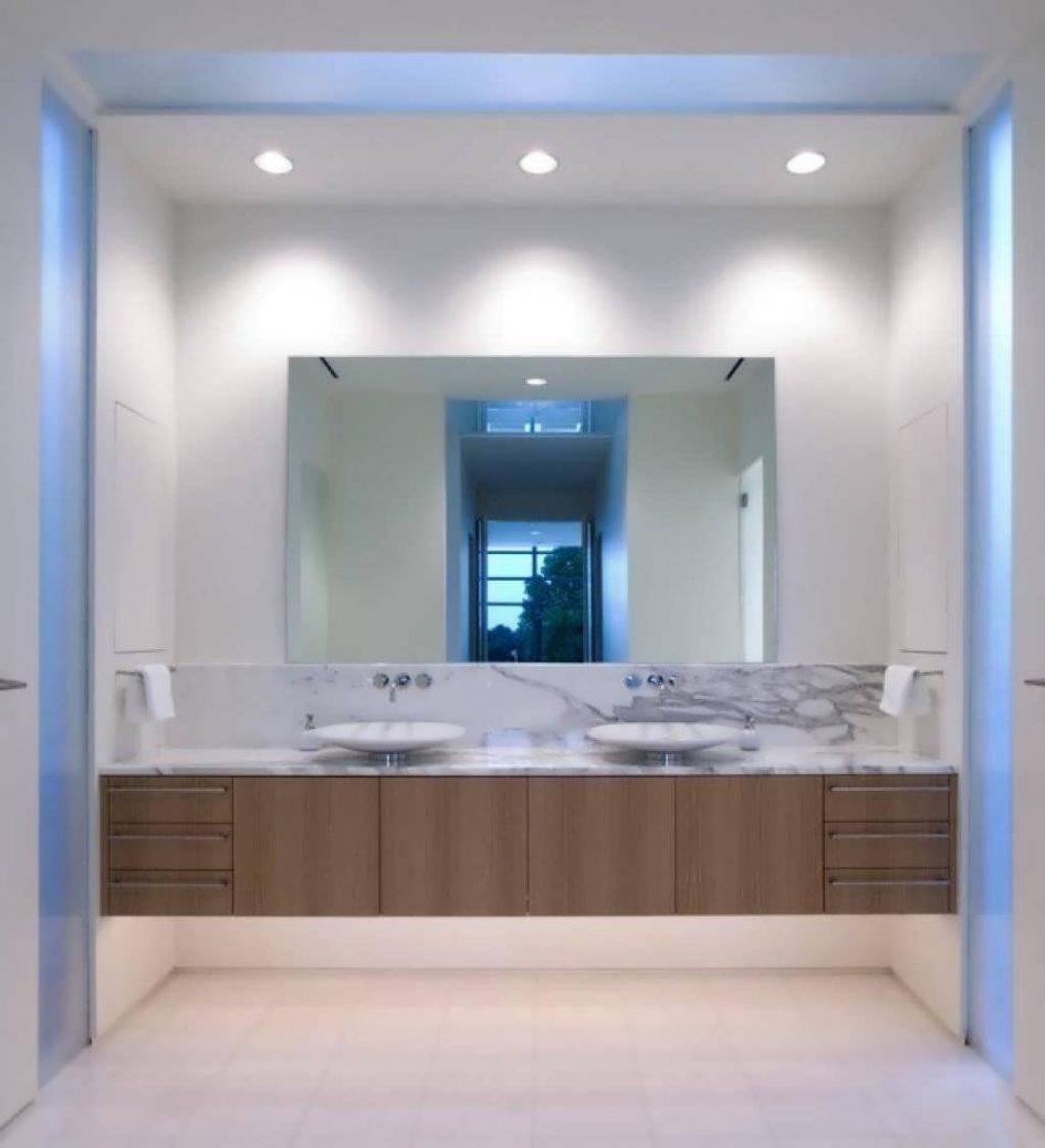Bathroom : Traditional Bathroom Mirror Backlit Bathroom Vanity Within Funky Bathroom Mirrors (View 11 of 15)