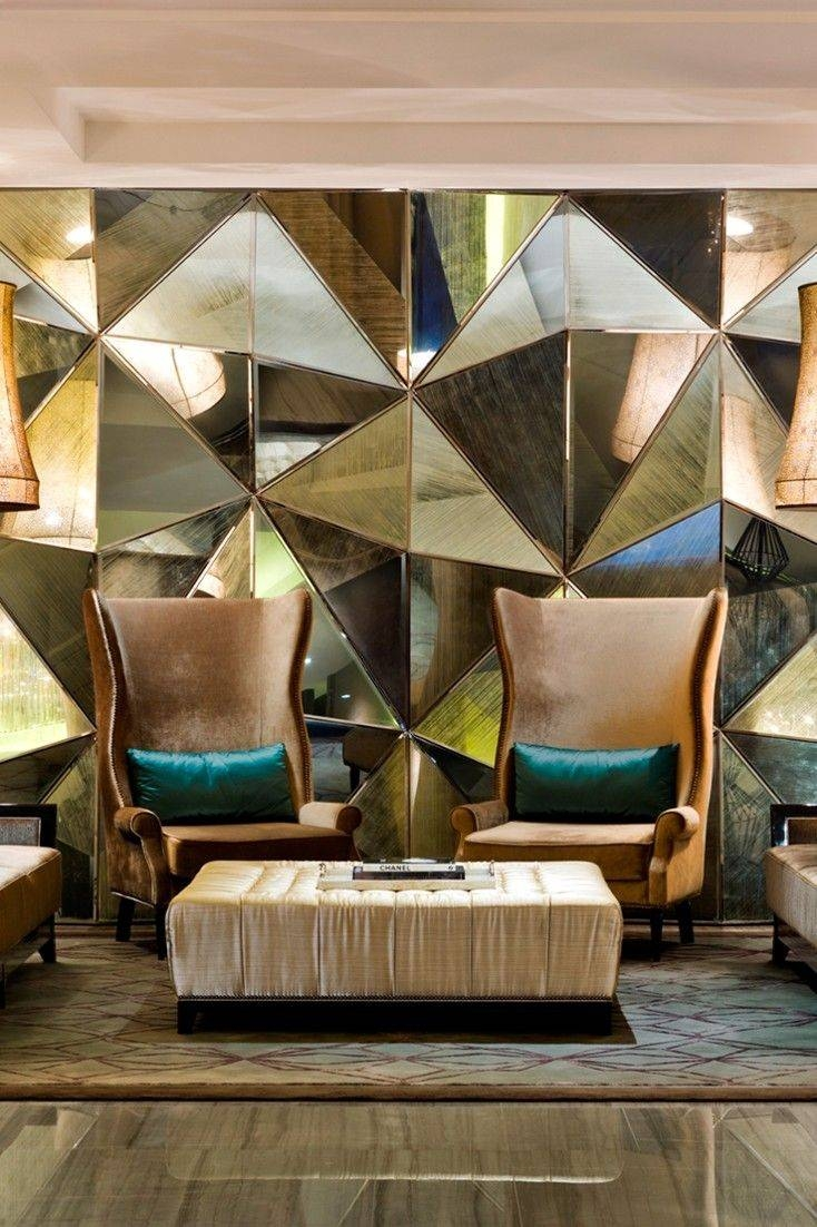 Best 25+ Lobby Design Ideas On Pinterest | Hotel Lobby, Hotel throughout Hotel Inspired Mirrors (Image 3 of 15)