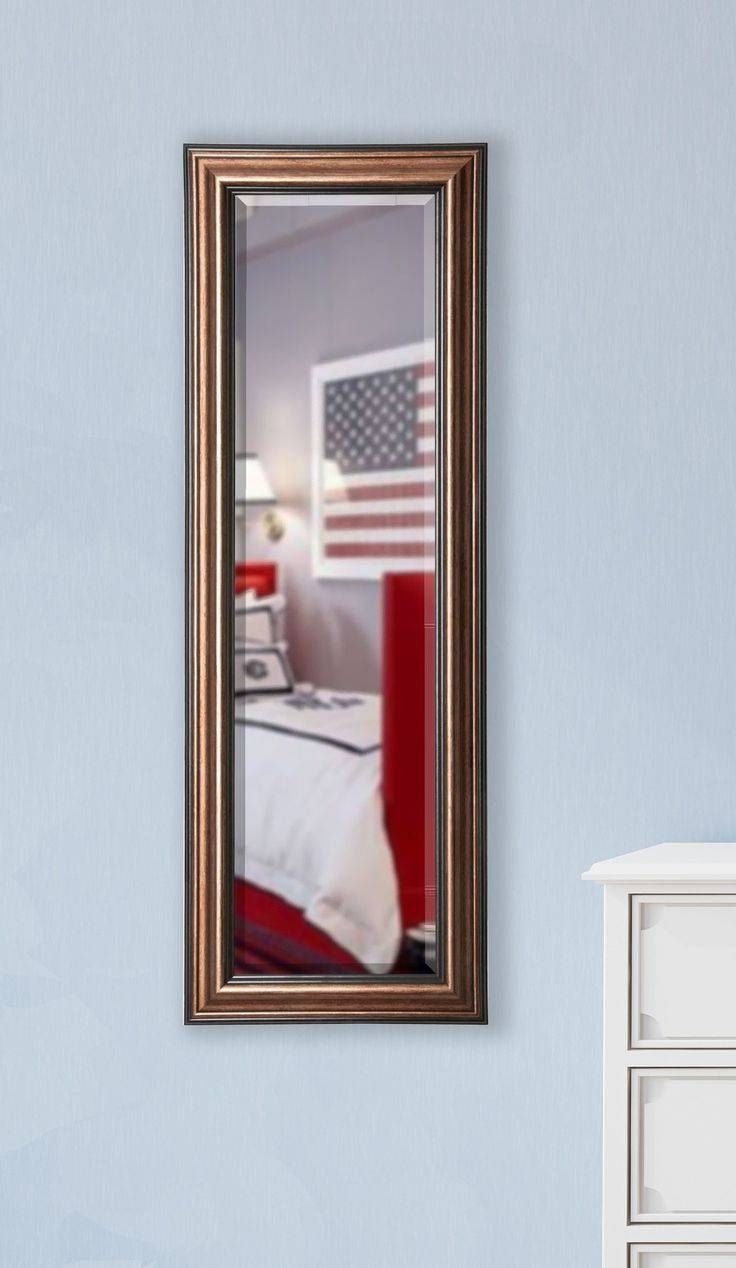 Best 25+ Traditional Full Length Mirrors Ideas On Pinterest Intended For Beveled Full Length Mirrors (View 3 of 15)