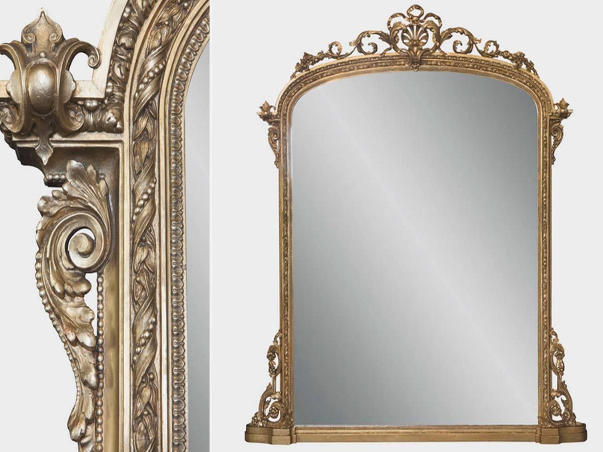 Best 25 Victorian Bathroom Mirrors Ideas On Pinterest | Victorian inside Victorian Style Mirrors (Image 6 of 15)