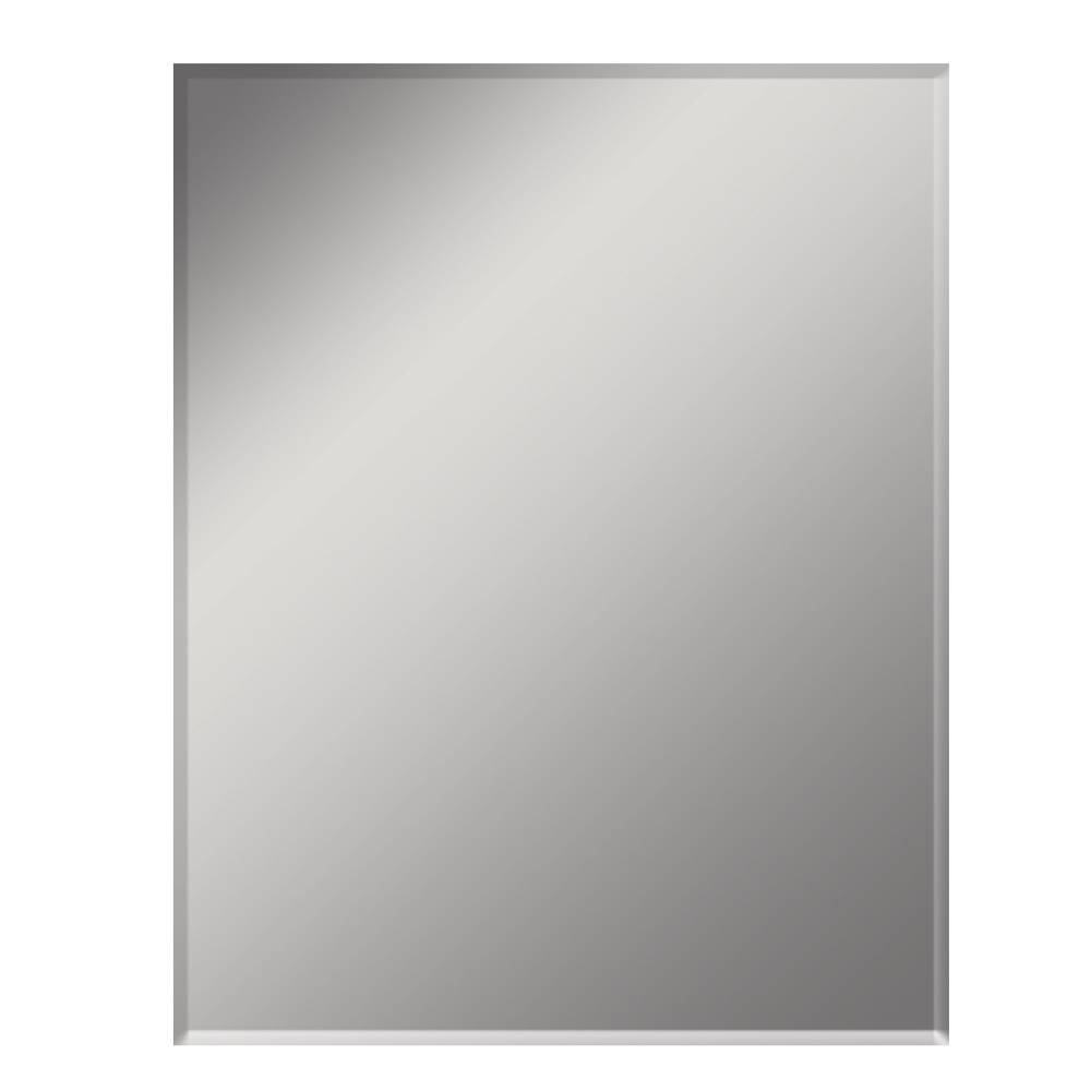 Bevelled Edge Mirror | Stein Designer Bathroomware Within Bevelled Edge Mirrors (View 3 of 15)