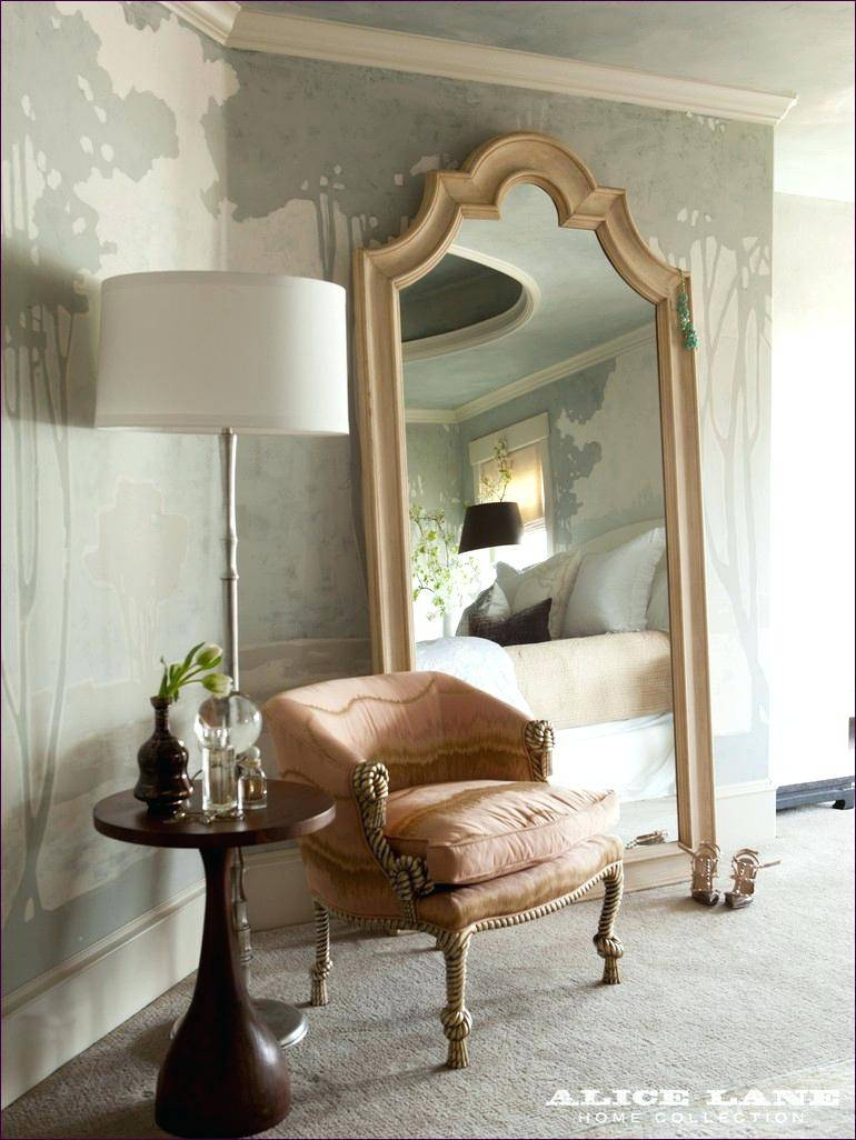Big W Free Standing Mirror Floor Mirrors White Freestanding Large Pertaining To Ornate Floor Mirrors (View 15 of 15)