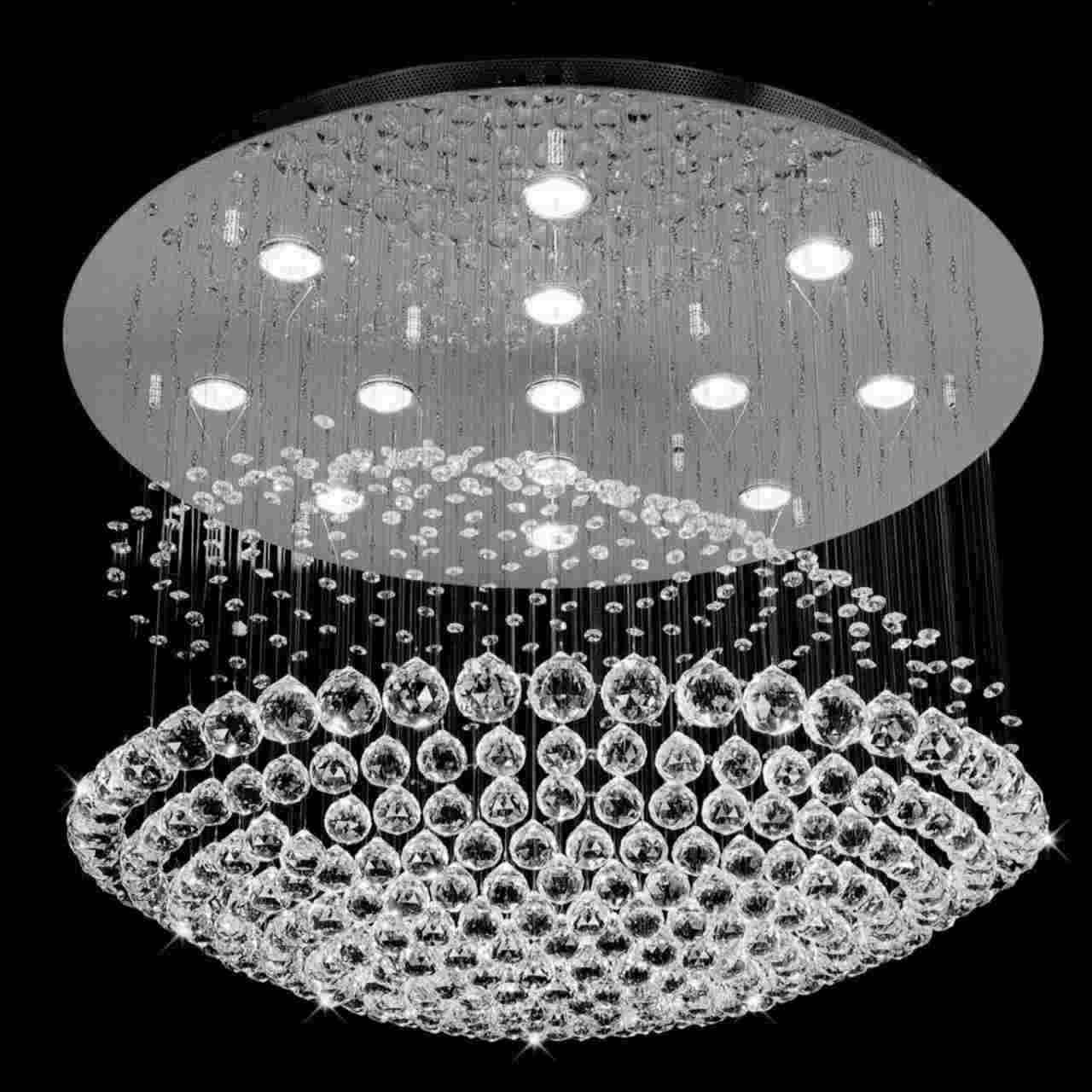 Popular Photo of Ceiling Light Mirrors