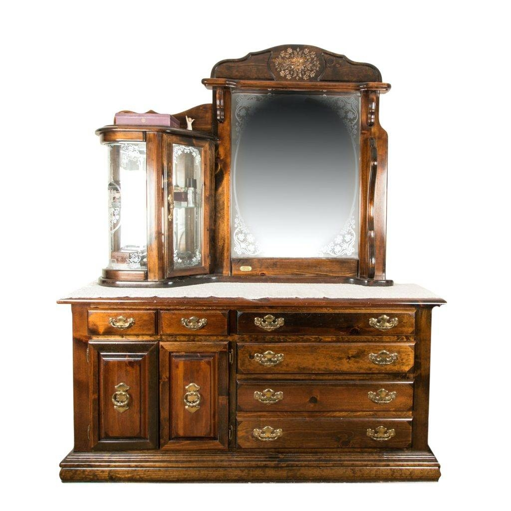 Dressers ~ Victorian Style Cabinet Pulls Victorian Style regarding Victorian Style Mirrors (Image 7 of 15)