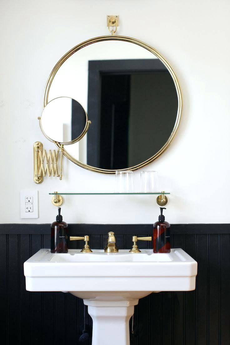 Extra Large Wall Mirror Ebay Decorative Mirrors Bathroom Dining with regard to Very Large Round Mirrors (Image 8 of 15)