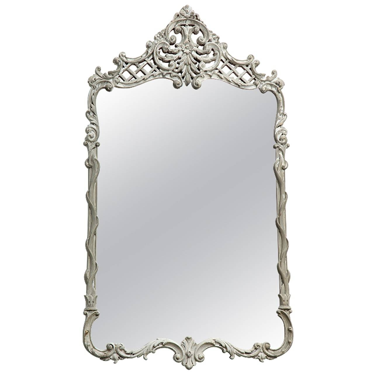 French Rococo Mirror – Prudence Designs & Events | Prudence Within French Rococo Mirrors (View 10 of 15)