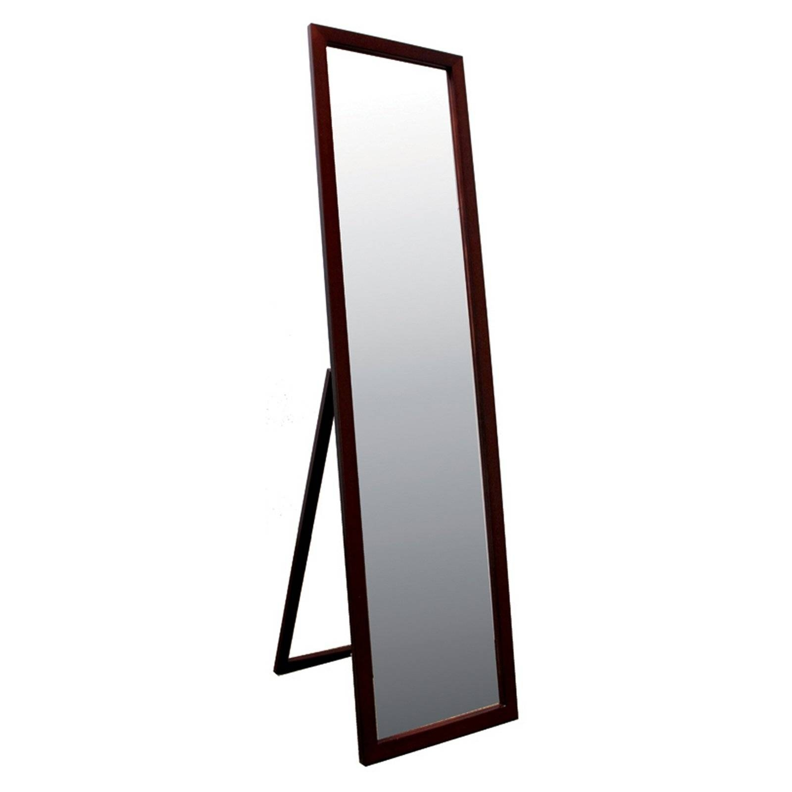 Full-Length Stand Alone Mirrors intended for Full Length Stand Alone Mirrors (Image 3 of 15)