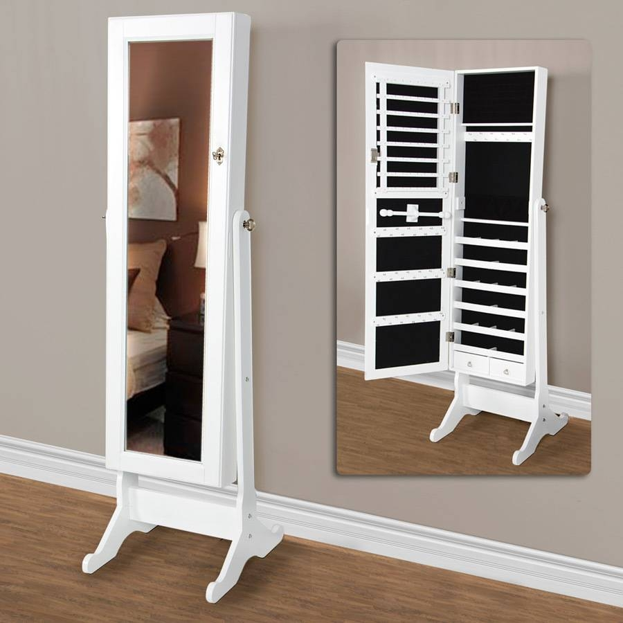 Homeware: Floor Length Mirrors | Stand Alone Mirrors | Floor pertaining to Full Length Stand Alone Mirrors (Image 7 of 15)