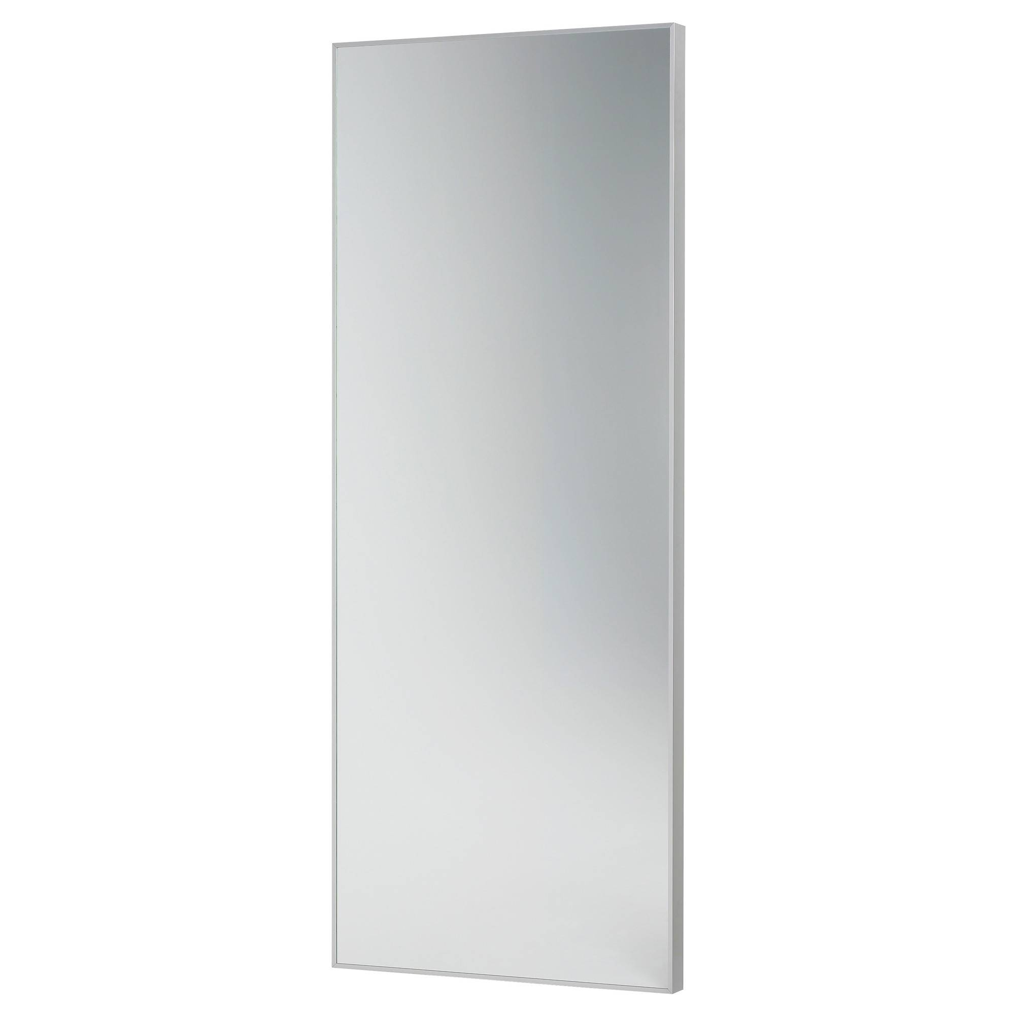 Hovet Mirror - Ikea in Large Metal Mirrors (Image 5 of 15)