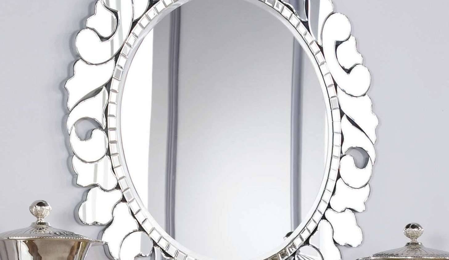 July 2017's Archives : Large Modern Mirrors Art Deco Wall Mirror Throughout Venetian Style Mirrors (View 14 of 15)