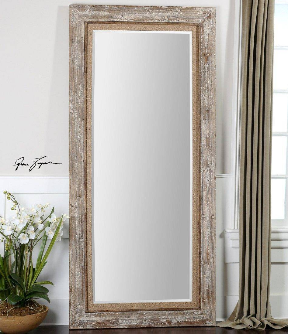 Top 15 of vintage floor length mirrors for Decorative floor length mirrors