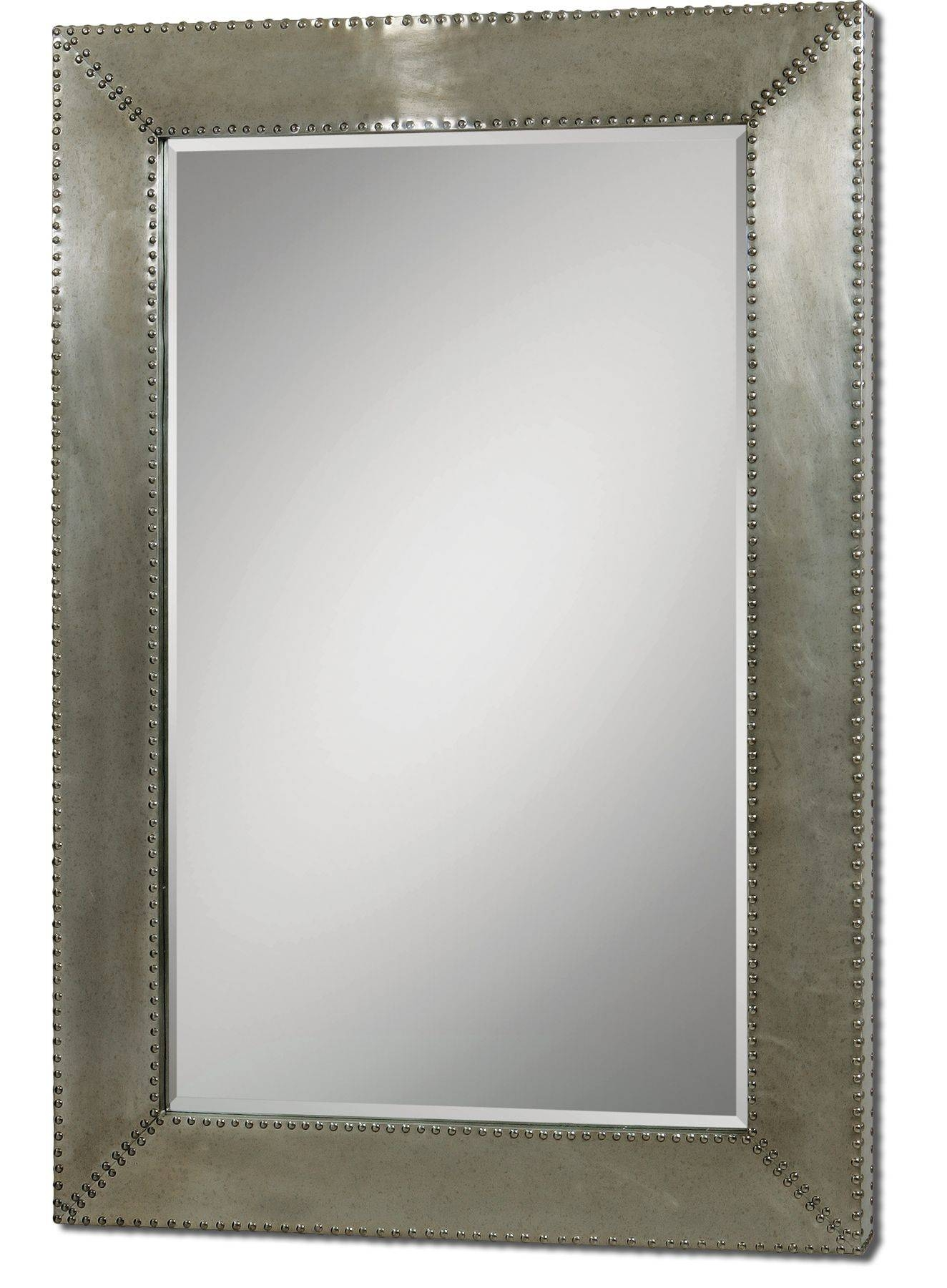 Featured Photo of Large Metal Mirrors