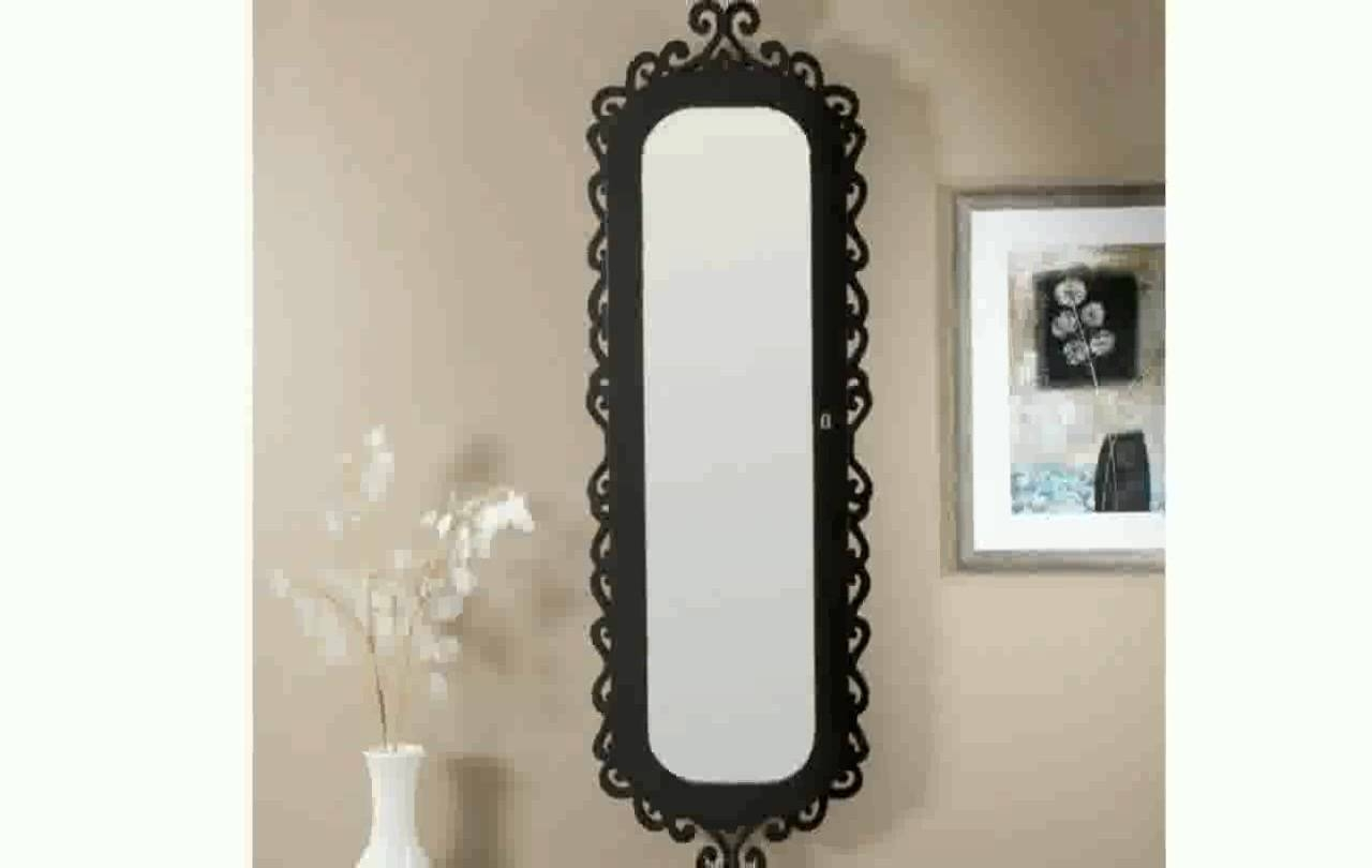 Long Wall Mirrors – Youtube Pertaining To Long Mirrors (View 2 of 15)