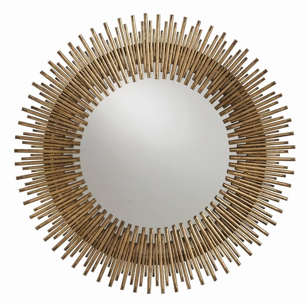 Luxury Wall Mirrors, Beautiful Luxury Wall Mirrors Decorative in Decorative Round Mirrors (Image 10 of 15)