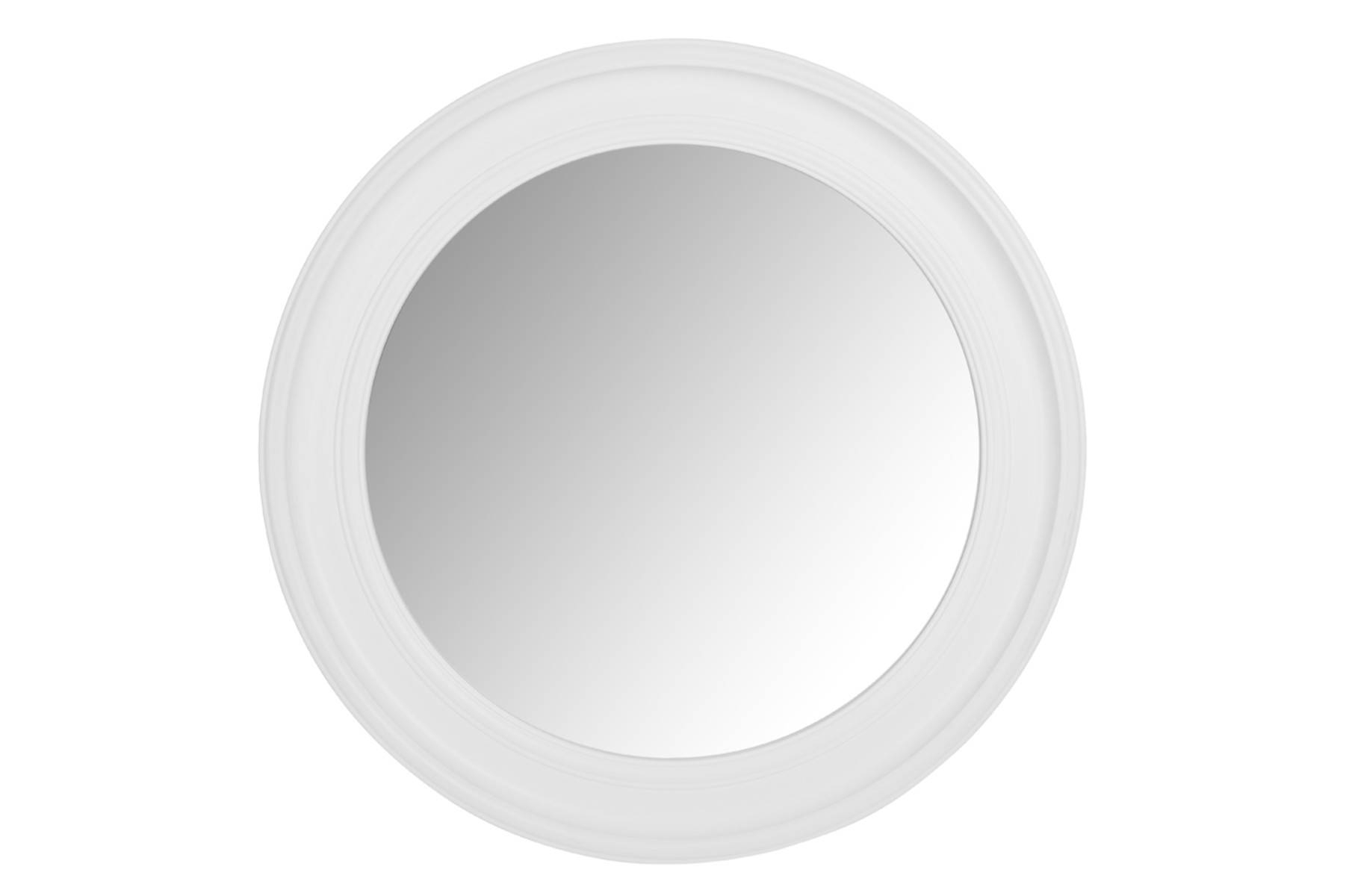 Featured Photo of Round White Mirrors