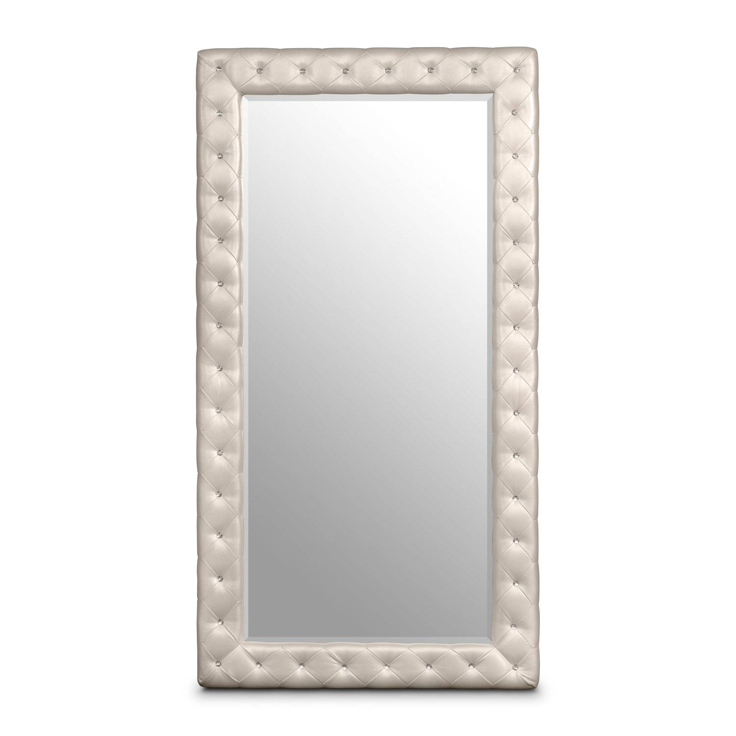 Featured Photo of Bling Floor Mirrors