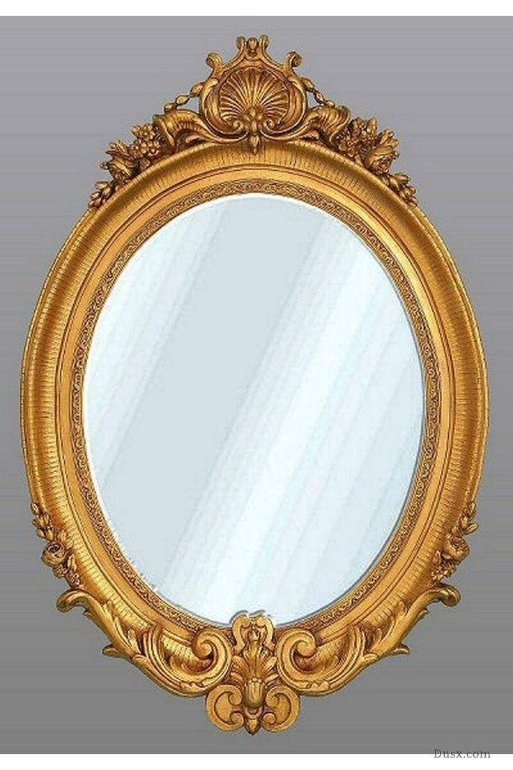 Mirror : 110 Best What Is The Style French Rococo Mirrors Images With French Rococo Mirrors (View 3 of 15)