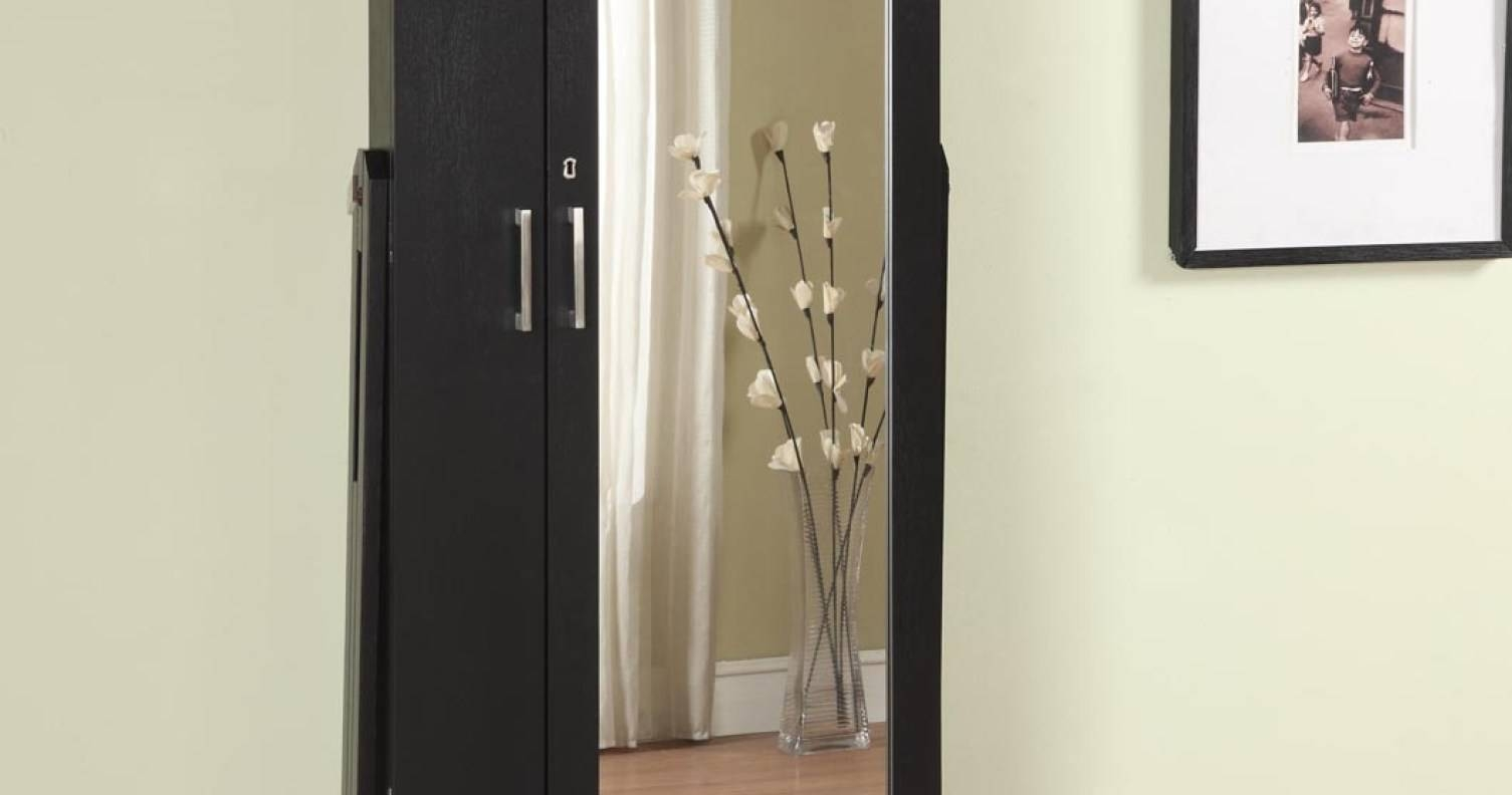 Mirror : Amazing Modern Free Standing Mirror Floor Standing Throughout Contemporary Floor Standing Mirrors (View 11 of 15)