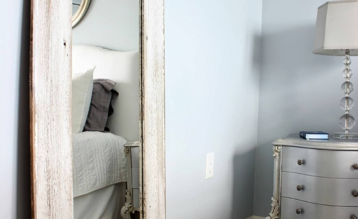 Mirror : Antique Dressers With Mirrors 28 Awesome Exterior With throughout Antique Long Mirrors (Image 8 of 15)