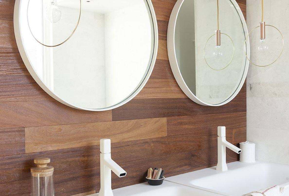 Mirror : Attractive Large Round Mirrors Beautiful Very Large Round for Very Large Round Mirrors (Image 9 of 15)