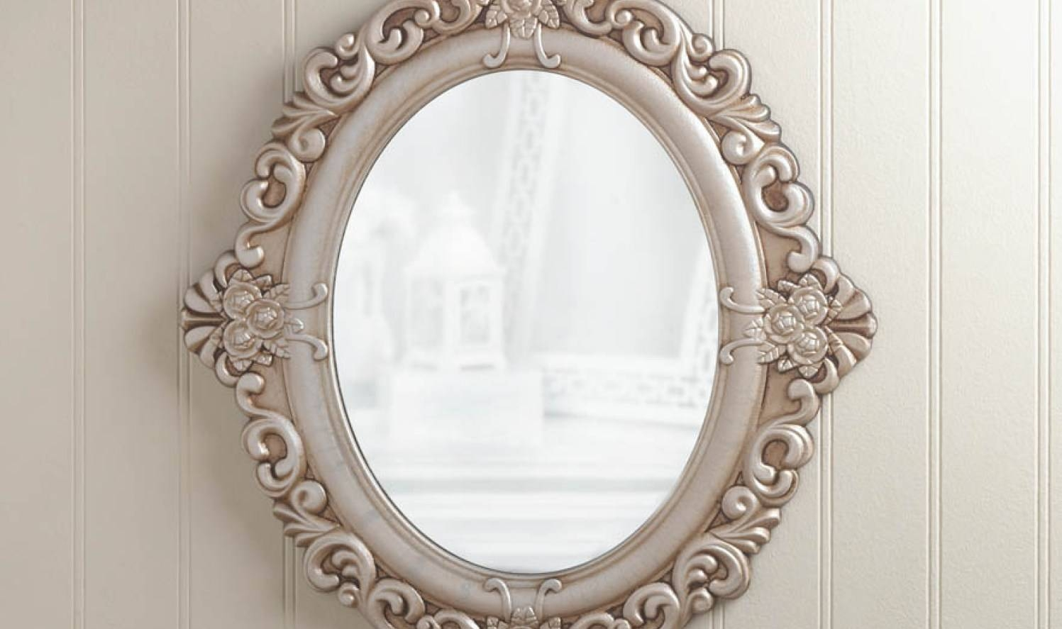 Mirror : Beautiful Ideas Old Fashioned Bathroom Mirrors Best 25 throughout Old Looking Mirrors (Image 6 of 15)