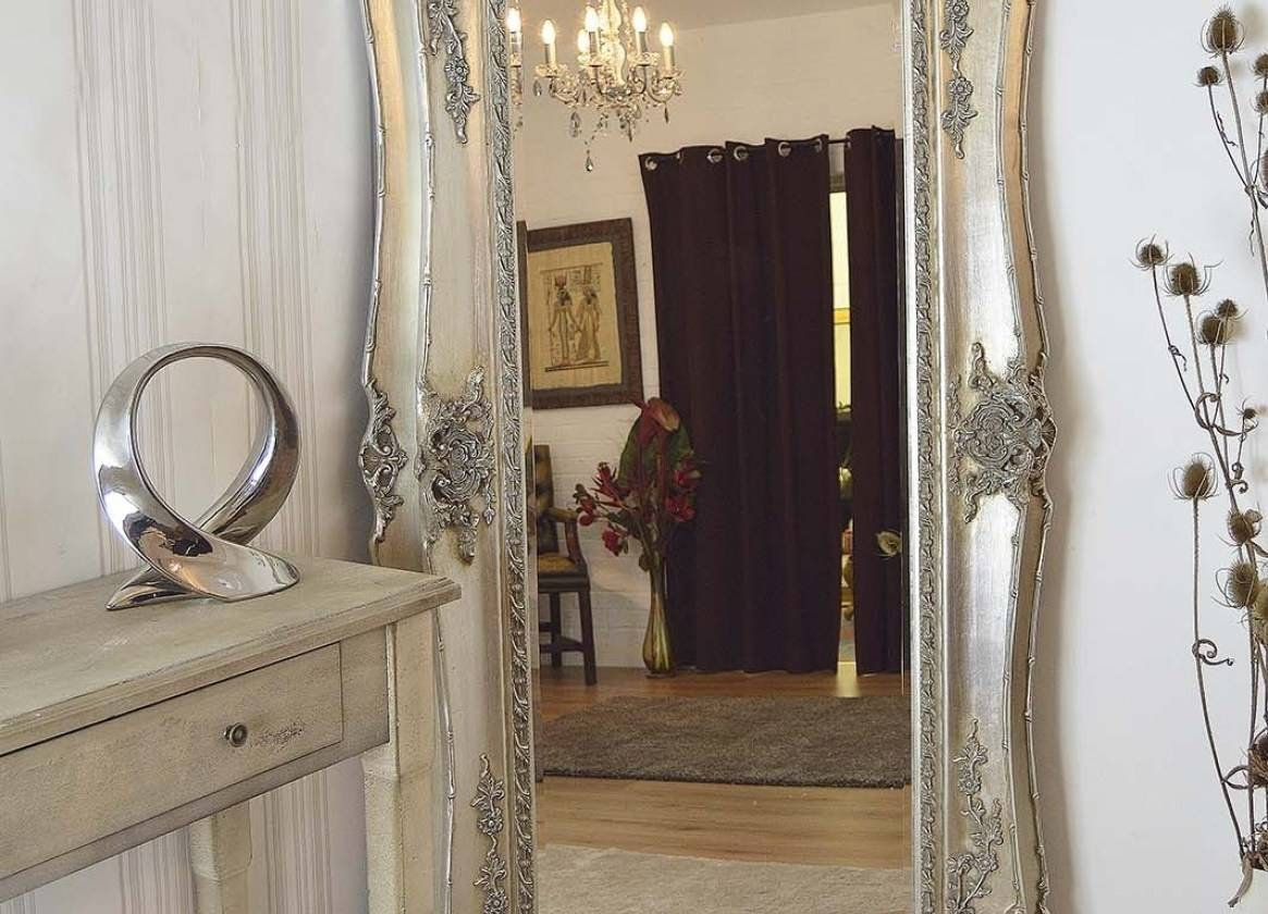 Mirror : Beautiful Large Old Mirrors For Sale Ornate Wooden Mirror for Large Old Mirrors (Image 9 of 15)